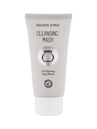 Nilens Jord Cleansing Mask 30 ml