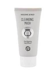 Nilens Jord Cleansing Mask 30 ml