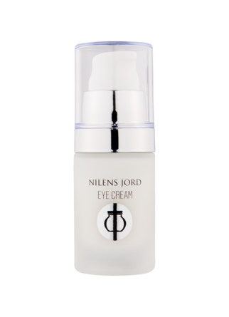 Nilens Jord Eye Cream Vitamin E 15 ml
