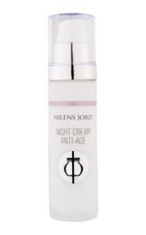 Nilens Jord Night Cream Anti Age 50 ml