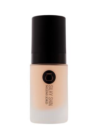 Tidssvarende Nilens Jord Silky skin foundation Pure TQ-63