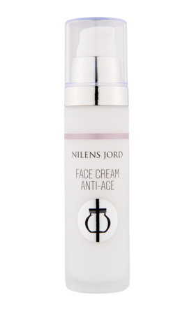 Nilens Jord Face Cream Anti Age 50 ml