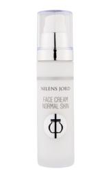 Nilens Jord Face Cream Normal Skin 50 ml