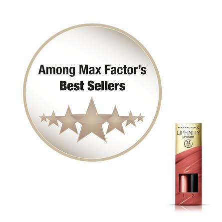 Max Factor Lipfinity Endlessly Magic 144