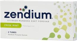 Zendium Mint tandpasta 2 x 50 ml