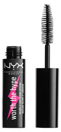 NYX PROFESSIONAL MAKEUP NYX PROF. MAKEUP Worth The Hype Mini Mascara