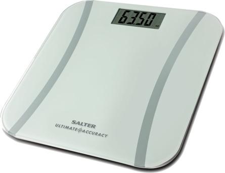 Salter Digital Vægt Max 180 kg 9073WH3R