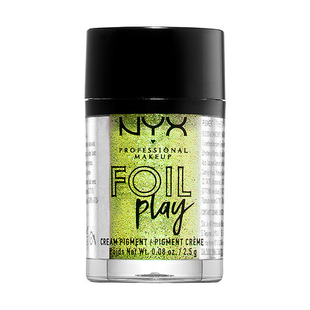 NYX PROFESSIONAL MAKEUP Foil Play Cream Pigment Happy Hippie