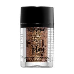 NYX PROFESSIONAL MAKEUP Foil Play Cream Pigment Dauntless