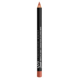 NYX PROFESSIONAL MAKEUP Suede Matte Lip Liner Rosè The Day