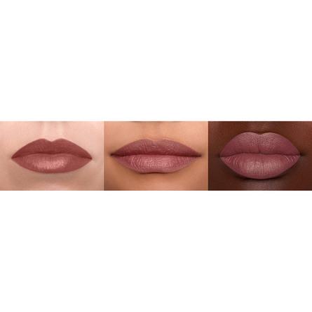 NYX PROFESSIONAL MAKEUP Suede Matte Lipstick Brunch Me