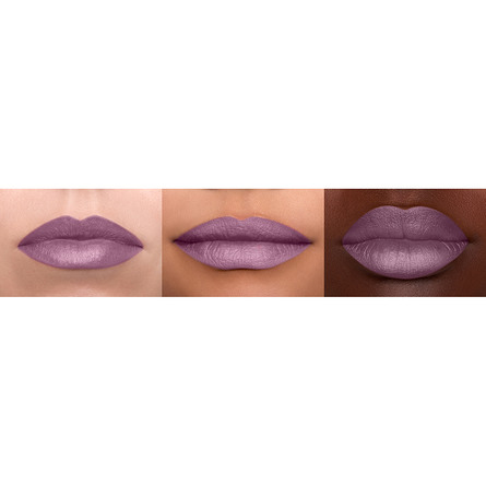 NYX PROFESSIONAL MAKEUP Suede Matte Lipstick Violet Smoke