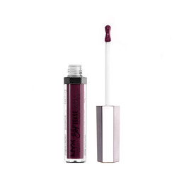 NYX PROFESSIONAL MAKEUP Slip Tease Lip Lacquer Last Frontier