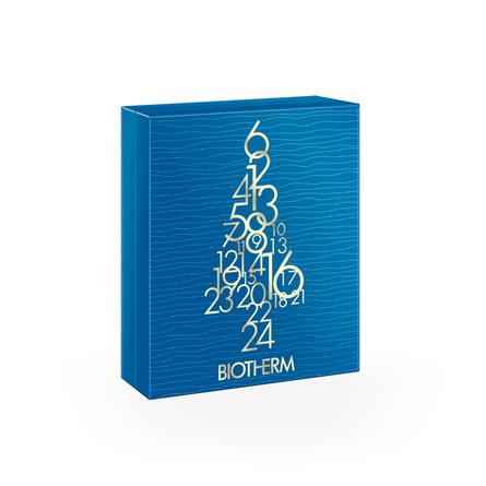 Biotherm Julekalender med 24 Små Pakker