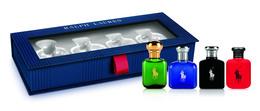 Ralph Lauren World of Polo Miniature Gaveæske