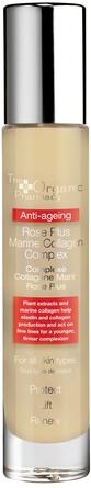 The Organic Pharmacy Rose Plus Marine Collagen Complex 35 ml