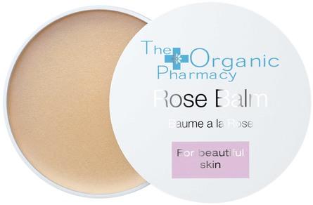 The Organic Pharmacy Rose Balm 10 ml