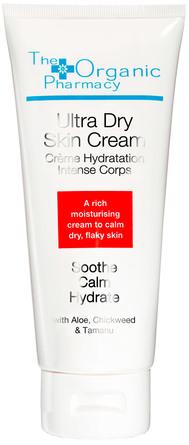 The Organic Pharmacy Ultra Dry Skin Cream 30 ml