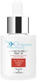 The Organic Pharmacy Lemon & Neem Nail Oil 30 ml