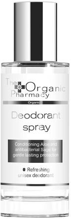 The Organic Pharmacy Deodorant Spray 50 ml