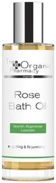 The Organic Pharmacy Rose Bath Oil 100 ml