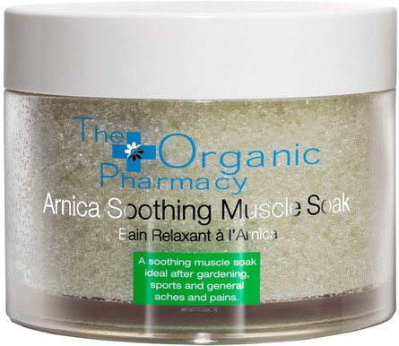 The Organic Pharmacy Arnica Soothing Muscle Soak 325 ml