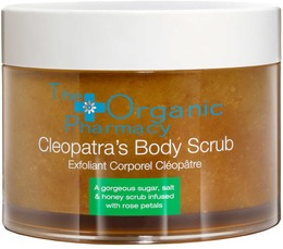 The Organic Pharmacy Cleopatra's Body Scrub 400 ml
