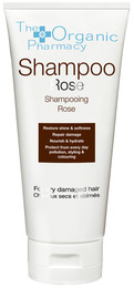 Organic Pharmacy Rose Shampoo 200 ml