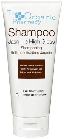 The Organic Pharmacy Jasmine High Gloss Shampoo 200 ml