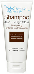 The Organic Pharmacy Jasmine High Gloss Shampoo 200 ml