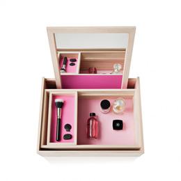 Nomess Balsabox Personal Pink