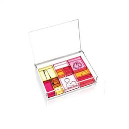 Nomess Jewllery Box Pink