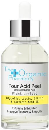 The Organic Pharmacy Four Acid Peel Serum 30 ml