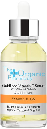 The Organic Pharmacy Stabilised Vitamin C Serum 30 ml