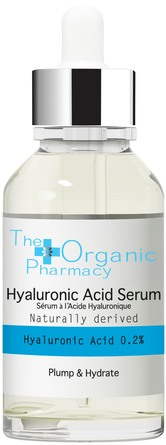 The Organic Pharmacy Hyaluronic Acid Serum 30 ml