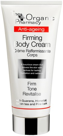 The Organic Pharmacy Firming Body Cream 200 ml