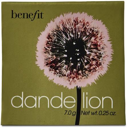 Benefit Cosmetics Dandelion Brightening Face Powder