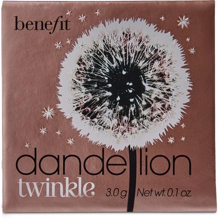 Benefit Cosmetics Dandelion Twinkle Highlighter