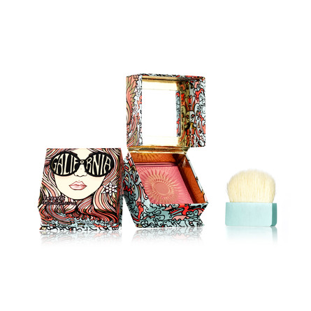 Benefit Cosmetics Galifornia Blush Powder