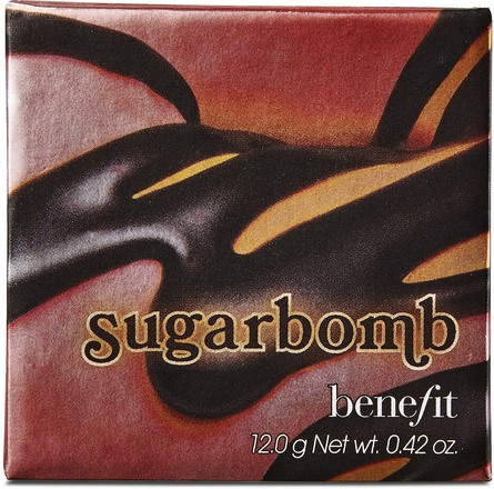 Benefit Cosmetics Benefit Sugarbomb Blush Powder