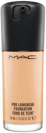 MAC Pro Longwear Foundation N18