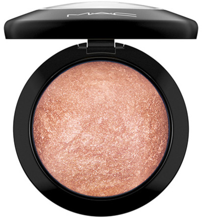 MAC Mineralize Skinfinish Cheeky Bronze