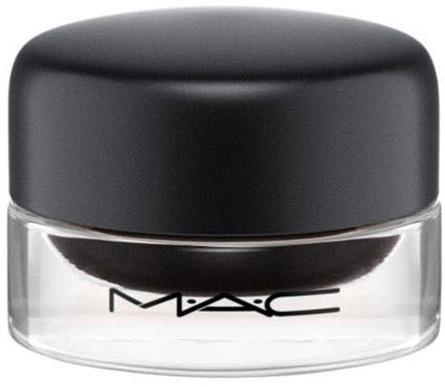MAC Pro Longwear Fluidline Blacktrack