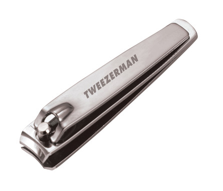Tweezerman Stainless Steel Negleklipper