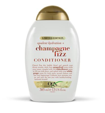 OGX Champagne Fizz Conditoner 385 ml