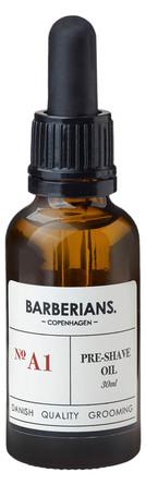 Barberians cph, Pre-shave Oil 30 ml