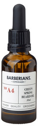 Barberians cph Green Spring Beard Oil 30 ml.