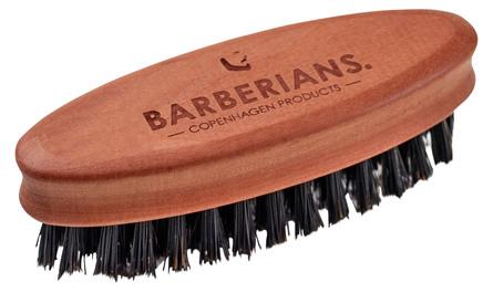 Barberians cph Skægbørste Oval