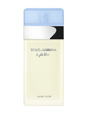 Dolce & Gabbana Light Blue Pour Femme Eau De Toilette 100 Ml