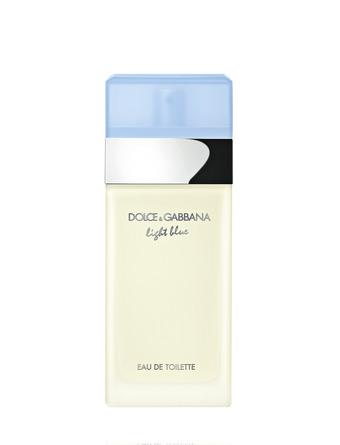 Dolce & Gabbana Light Blue Pour Femme Eau de Toilette 25 ml